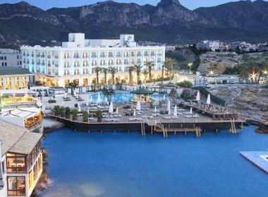 Rocks Hotel Casıno