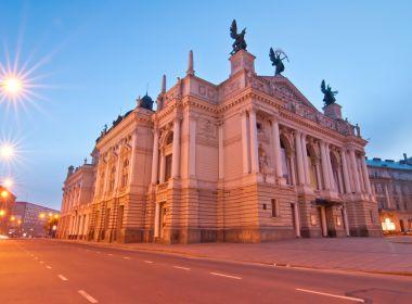 Grand Ukrayna Borajet Ile 7 Gece