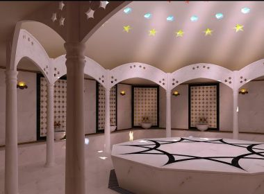 Nuhun Gemısı Deluxe Hotel Spa