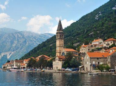 Montenegro Turu 2017 Borajet Ile Budva 3 Gece