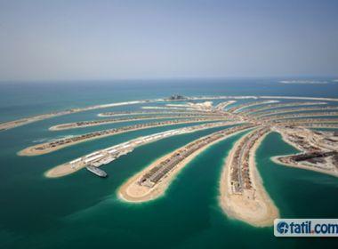 Flash Promosyon Sömestre Dubai Fly Dubai Ile 4 Gece