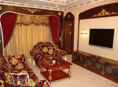 The Savoy Ottoman Palace Casıno