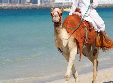 Sömestre Dubai Fly Dubai Ile 4 Gece