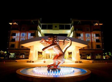 Cratos Premıum Hotel Casıno