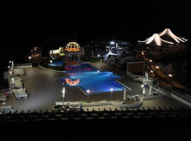 Dome Hotel Casıno Yılbaşı Paket