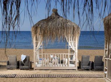 Kamelya Beach House -  Manavgat - Ultra Herşey Dahil