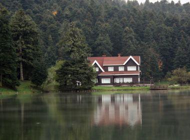 Günübirlik Abant Sapanca Cennet Göl Turu 1