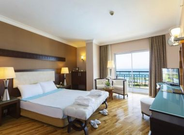Mukarnas Spa Resort -  Alanya - Ultra HerŞey Dahil