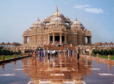 Hindistan Altın Üçgen Holi Festivali Thy Ile 9 Mart Hareketli