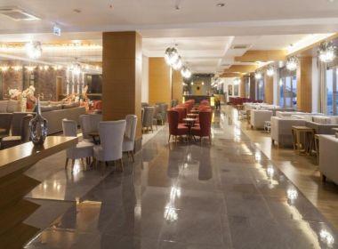 Belek Beach Resort Hotel -  Boğazkent