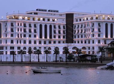 Wellborn Luxury Hotel Konaklamalı Kartepe Kayak Turu