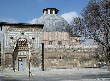 Konya Şeb-I Arus Turu ( 2 Gece 3 Gün 1 Gece Otel Konaklamalı)