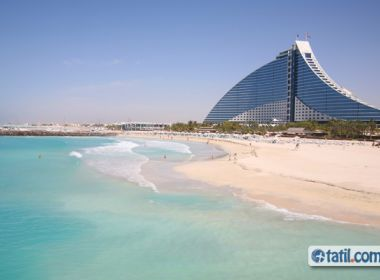 Sömestre Dubai Maldivler Sri Lanka Flydubai Hy Ile 7 Gece
