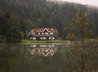 Günübirlik Abant Sapanca Cennet Göl Turu