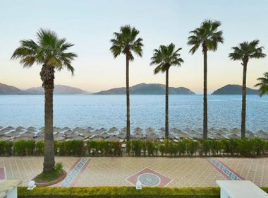İdeal Prime Beach Hotel -  Marmaris - HerŞey Dahil