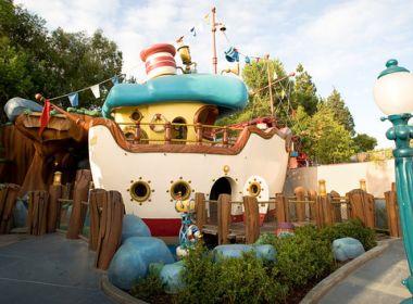 Flash Promosyon Sömestre Paris Disneyland Pgs Ile 30 Ocak Hareketli