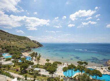 Aria Claros Beach & Spa Resort -  Özdere - 24 Saat HerŞey Dahil