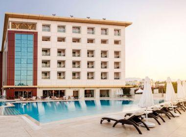 Grand Pasha Hotel Casıno Spa