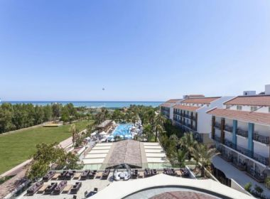 Belek Beach Resort Hotel -  Boğazkent