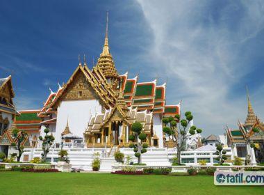 Bangkok Pattaya Ethıad Havayolları Ile 5 Gece Tur Kodu 8566