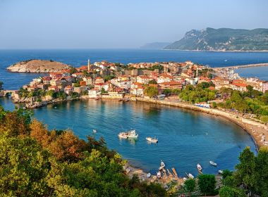 Ankara Çıkışlı Dolu Dolu Doğu Karadeniz Batum Turu (6 Gece Konaklamalı)