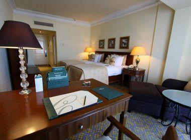 The Arkın Colony Hotel Casıno