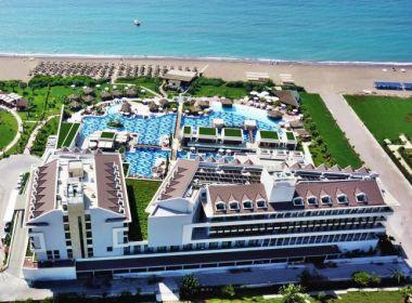 Sensimar Belek Resort & Spa -  Boğazkent - Ultra HerŞey Dahil