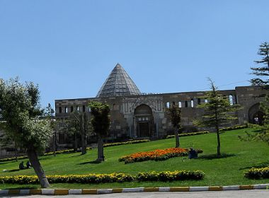 Kapadokya Konya Şeb-I Arus Turu (2 Gece 3 Gün 1 Gece Otel Konaklamalı)