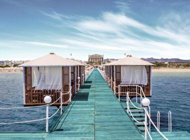 Kaya Artemıs Resort Yılbaşı Uçaklı Paket
