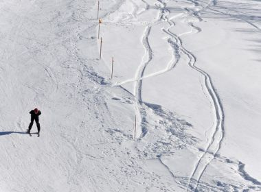 Günübirlik Uludağ Kayak Turu 1